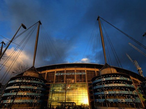 Man City v Man Utd rescheduled for a Thursday night amid fixture chaos
