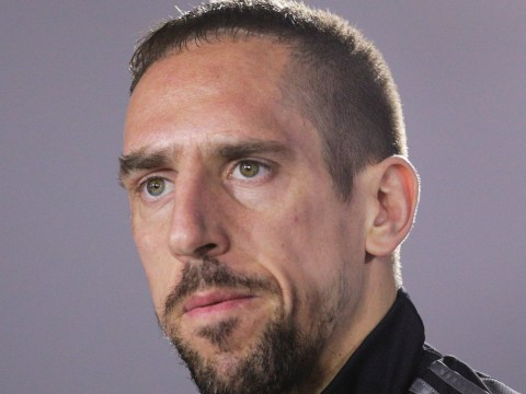 Franck Ribery blasts officials after Bayern Munich crash out of Champions League to Real Madrid