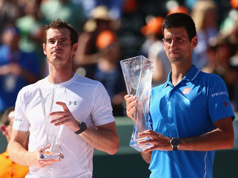 Who will win the Miami Open after Novak Djokovic and Sir Andy Murray pull out?