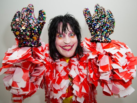 Noel Fielding was worried about 'selling out' by joining The Great British Bake Off