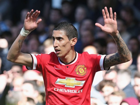 Jose Mourinho says he would never have sold Angel Di Maria, Javier Hernandez or Danny Welbeck