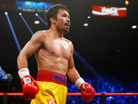 Manny Pacquiao versus Amir Khan was never going to happen, says promoter Bob Arum