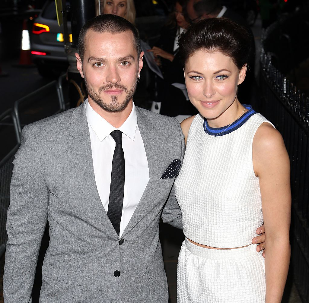 Emma Willis reveals that she won't be having any more children