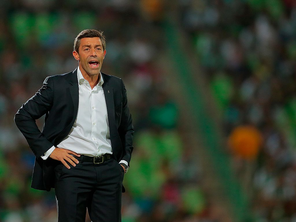 Next Rangers manager odds: Pedro Caixinha emerges as favourite, who is he?