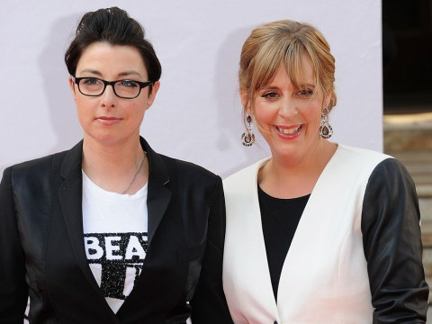Mel and Sue rumoured to host new series of Generation Game after quitting Great British Bake Off