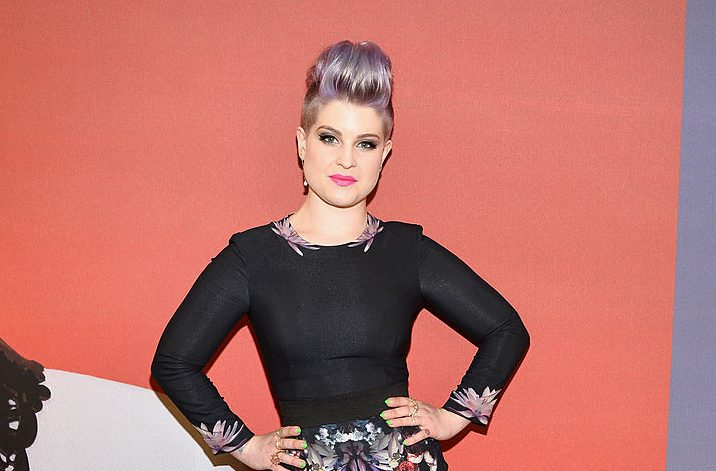 Kelly Osbourne's throwback of Adele from 2007 is the best TBT ever
