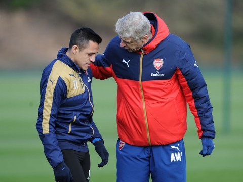 Alexis Sanchez wants to leave Arsenal after being dropped for Liverpool match