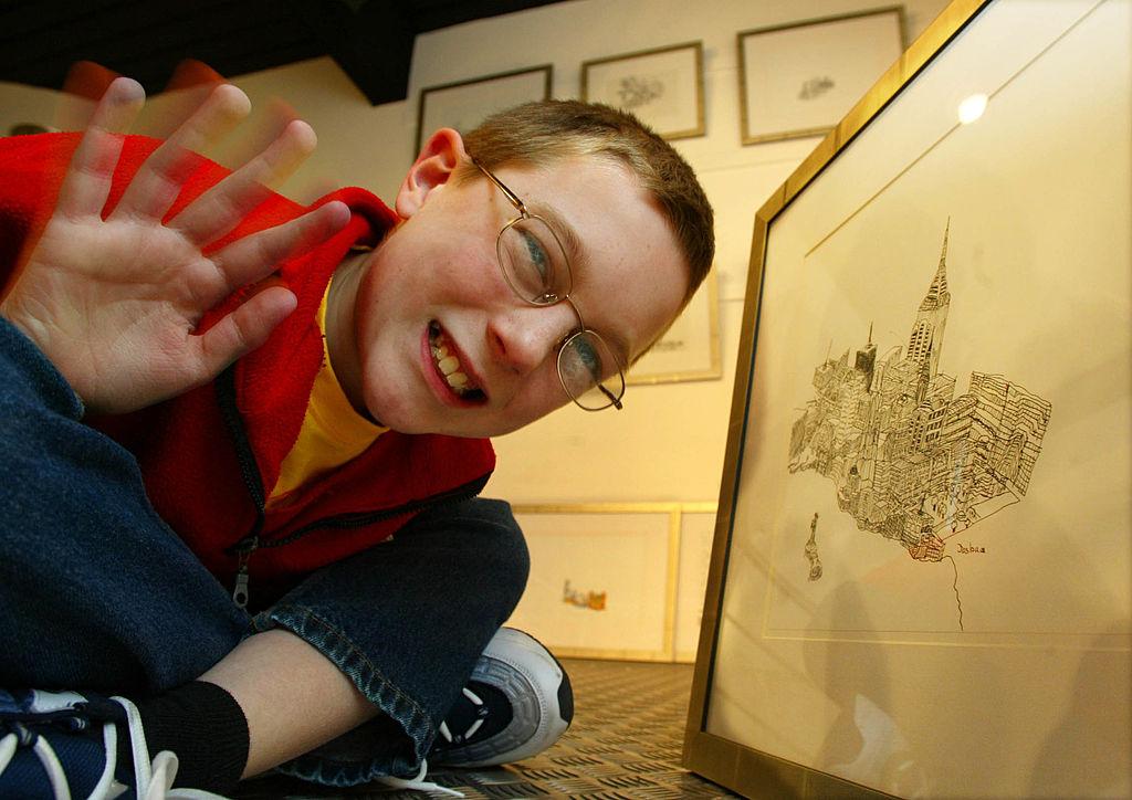 World Autism Awareness Week: What is Autism Spectrum Disorder?