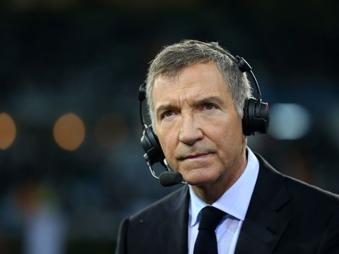 Graeme Souness lays into Leicester minutes after historic Champions League victory