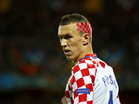 Who is Manchester United target Ivan Perisic?