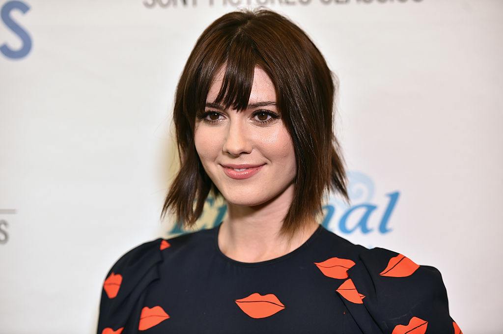 Who is Mary Elizabeth Winstead?