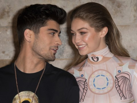 Zayn Malik 'planned to love Gigi Hadid for rest of his life' as he confirms new song is about ex