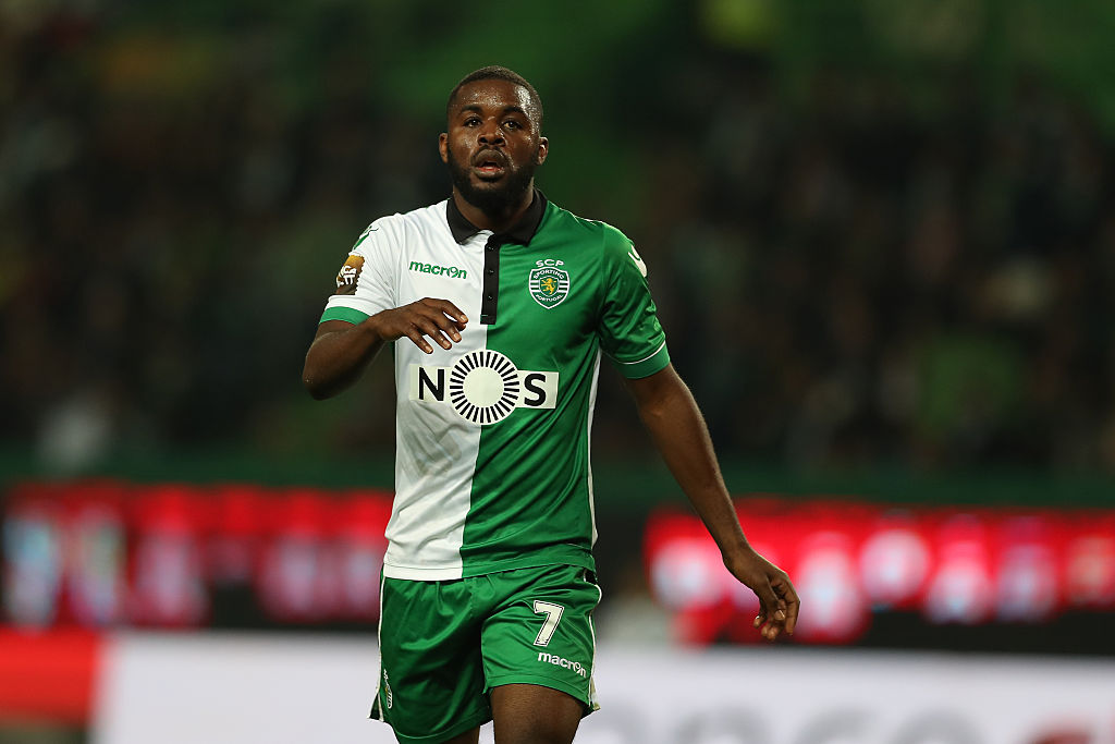 Joel Campbell confirms he will return to Arsenal at the end of the season