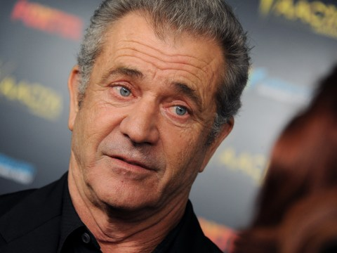 Mel Gibson 'secretly donating money to Holocaust survivors' following anti-Semitic rant