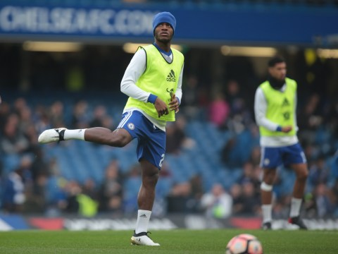 Chelsea's Michy Batshuayi called up for Belgium as Roberto Martinez talks up his qualities