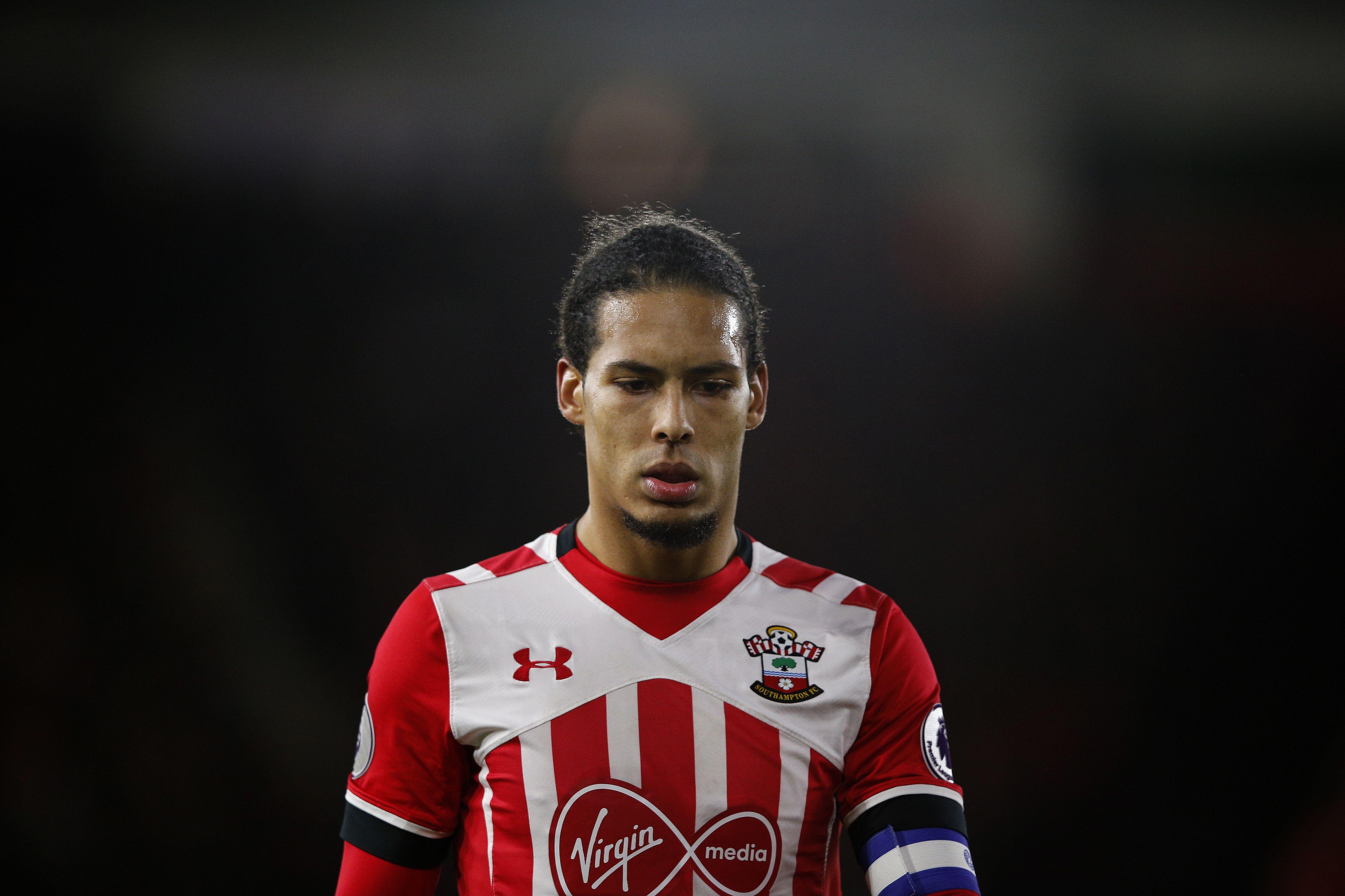 Virgil van Dijk targets Chelsea transfer as Southampton begin search for replacement