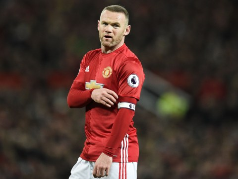 Zlatan Ibrahimovic has replaced Wayne Rooney as Manchester United's leader, says Paul Ince