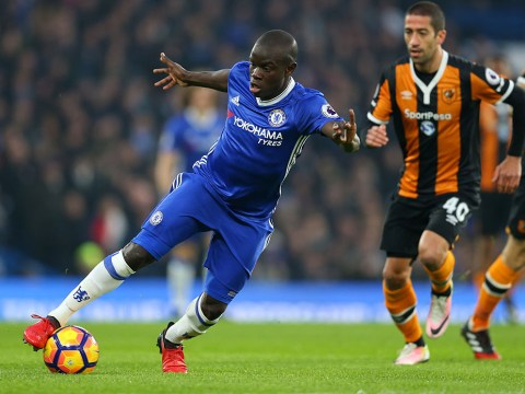 Chelsea's N'Golo Kante has 'revolutionised the central midfield role', says Martin Keown