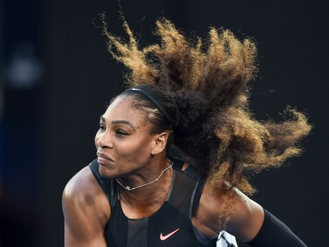 Serena Williams withdraws from Indian Wells and Miami and will lose No. 1 ranking to Angelique Kerber