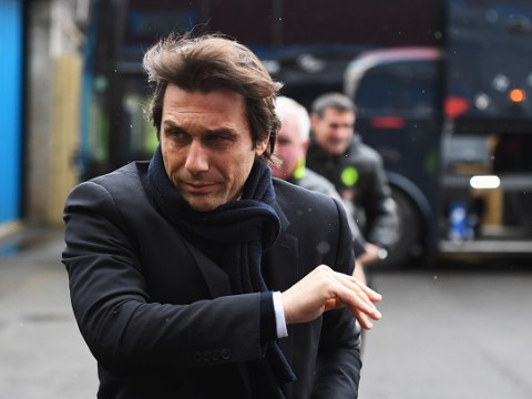 Antonio Conte fires warning at his Chelsea players ahead of West Ham clash