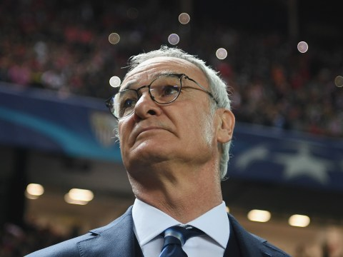 Claudio Ranieri snubs first job offer since Leicester City sacking