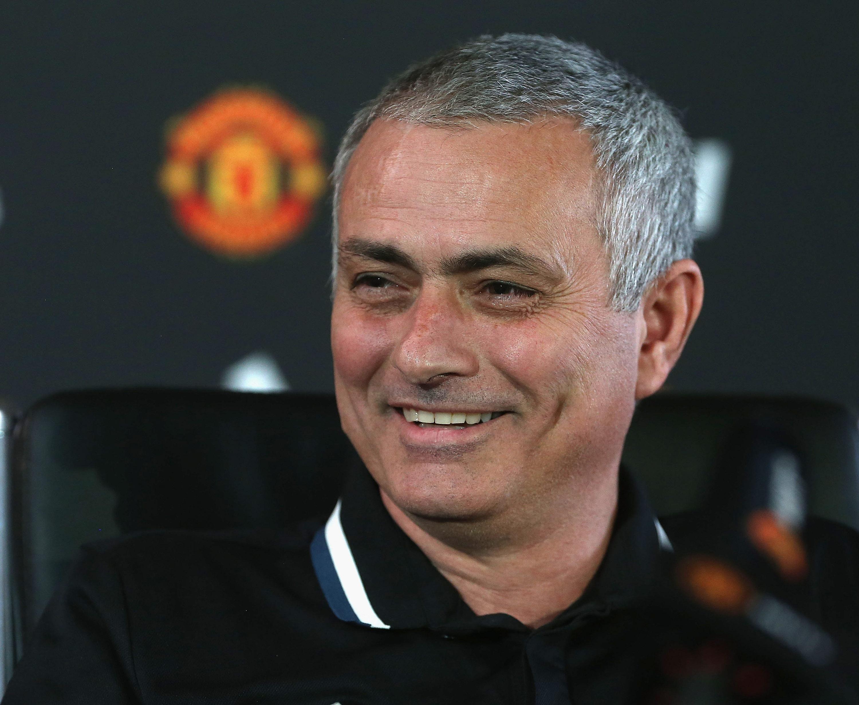 Manchester United boss Jose Mourinho mocks Everton's Ronald Koeman over Wayne Rooney transfer pursuit
