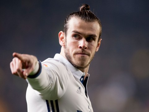 Gareth Bale tells Real Madrid team-mates he's open to Manchester United transfer