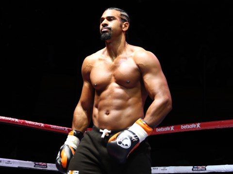 David Haye explains Munich trip was for a routine check-up ahead of Tony Bellew fight