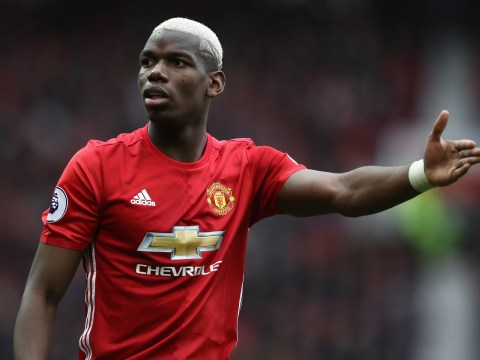 Ryan Giggs defends Paul Pogba's first season back at Manchester United