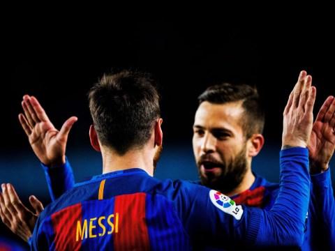 Barcelona have four key concerns over Manchester United target Jordi Abla