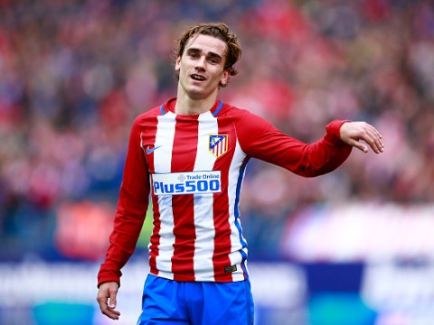 Antoine Griezmann would learn more at Arsenal than Manchester United, claims Robert Pires