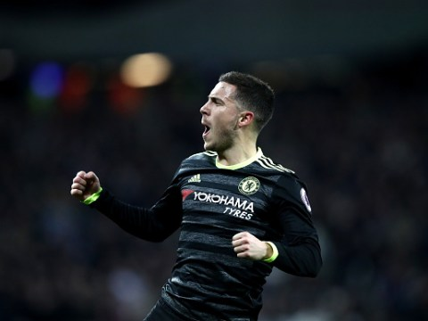 Eden Hazard may have to quit Chelsea for Real Madrid or Barcelona to convince everyone he's world class, says Sol Campbell