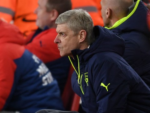 Theo Walcott admits he doesn't know if Arsene Wenger will stay at Arsenal