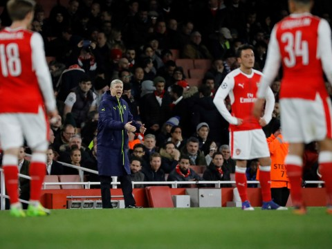Arsenal have got too comfortable in the Champions League, says Martin Keown