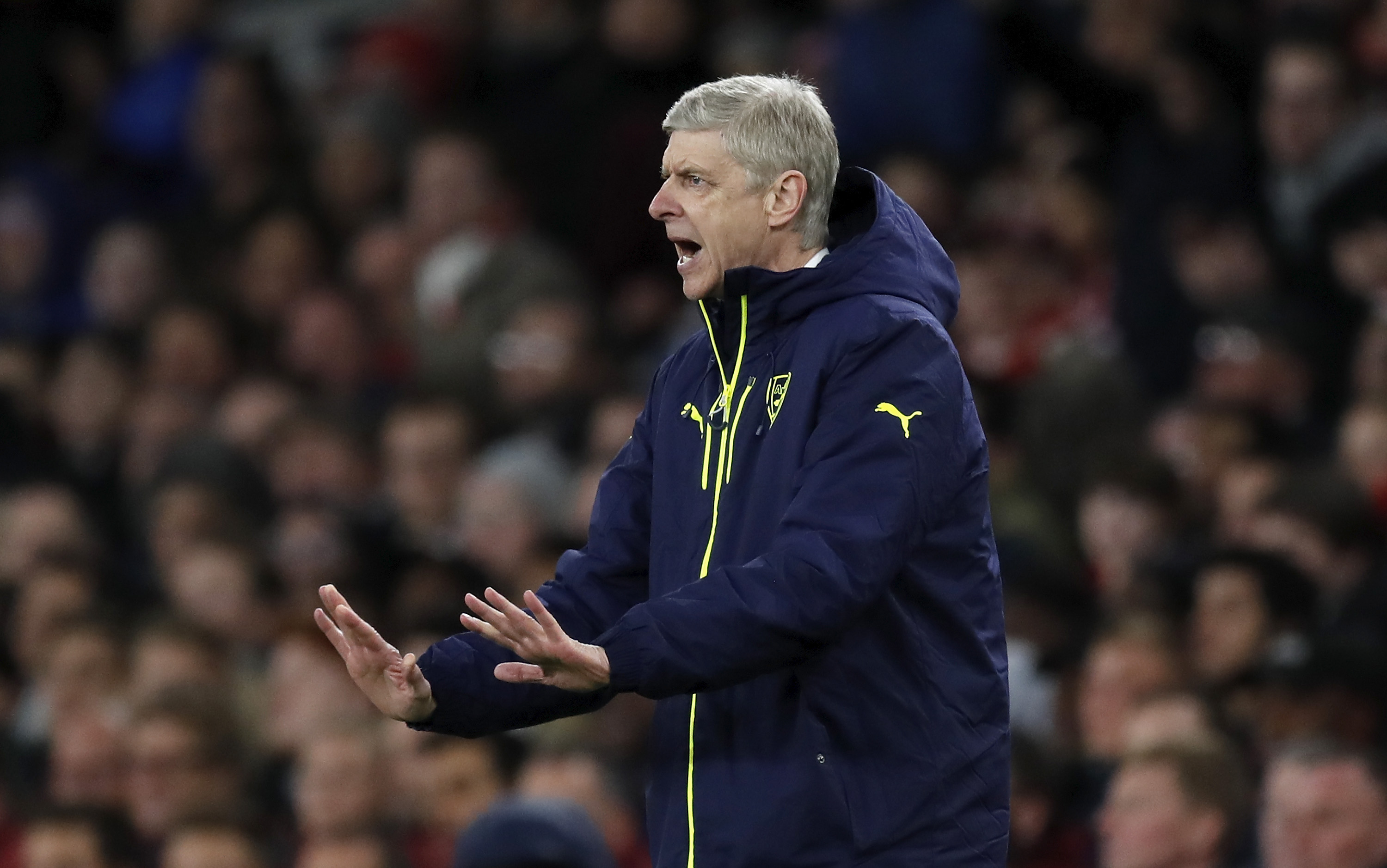 Arsene Wenger should stay at Arsenal, but needs experienced signings – William Gallas