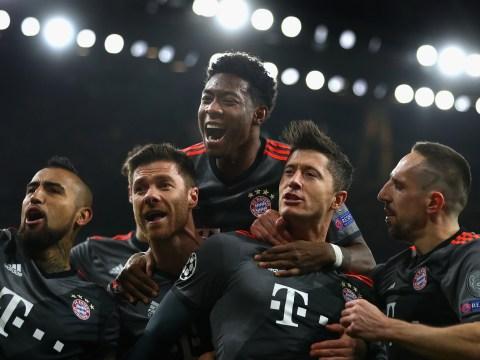 Chelsea eye ambitious transfer of Bayern Munich star David Alaba