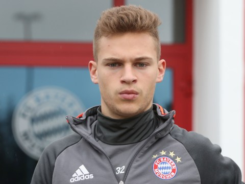 Carlo Ancelotti fires warning to Manchester United over Joshua Kimmich interest
