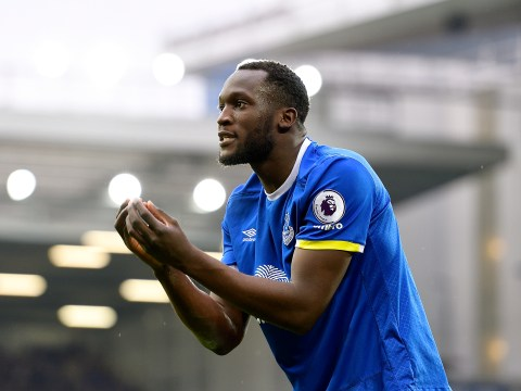 Chelsea and Manchester United on red alert as Romelu Lukaku's Everton contract talks stall