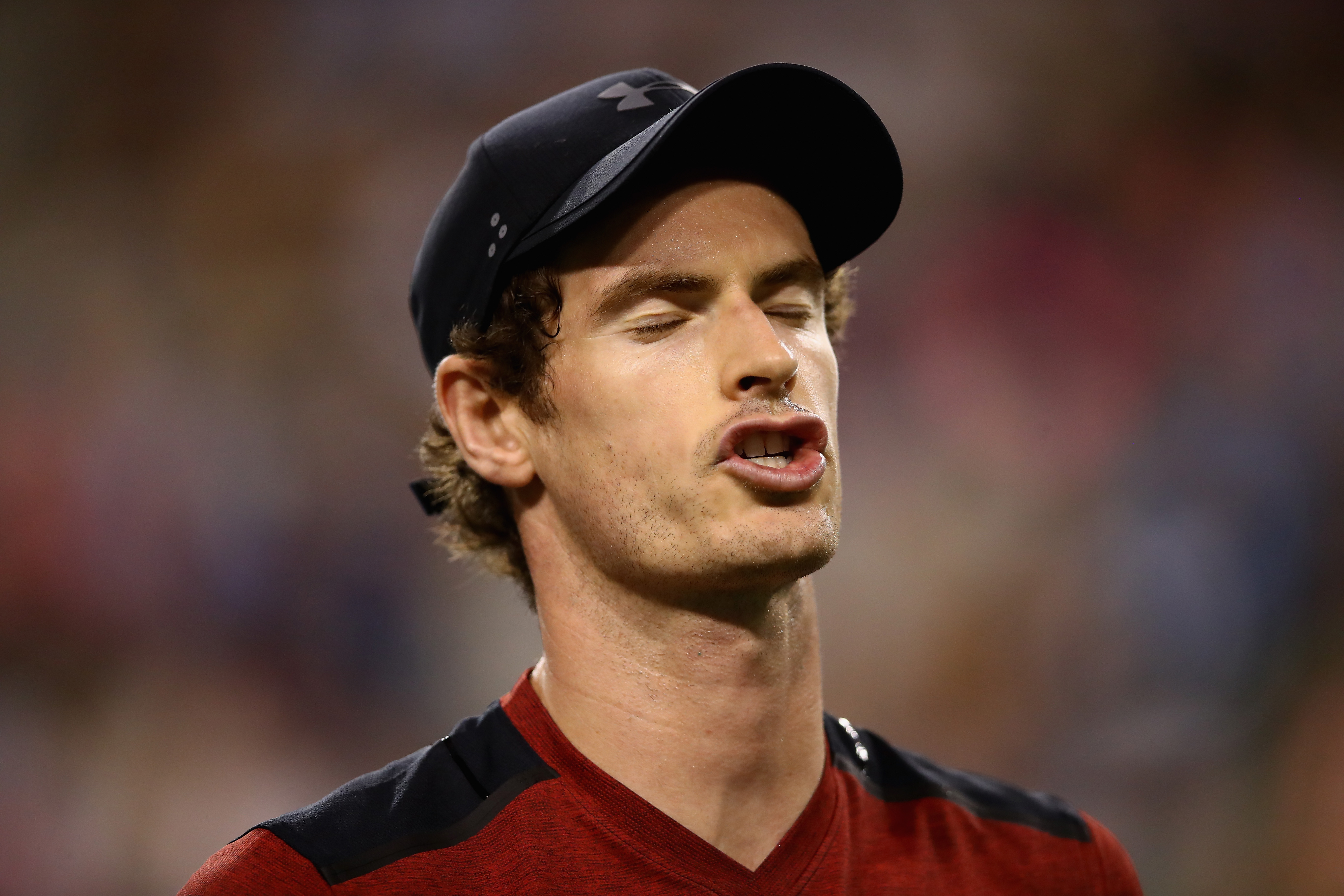 Sir Andy Murray likely to miss Davis Cup tie v France after elbow 'tear', brother Jamie confirms