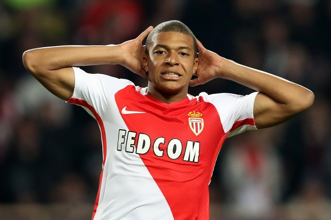 fb5f55ddbe8 Kylian Mbappe against Manchester United move because of their style of play
