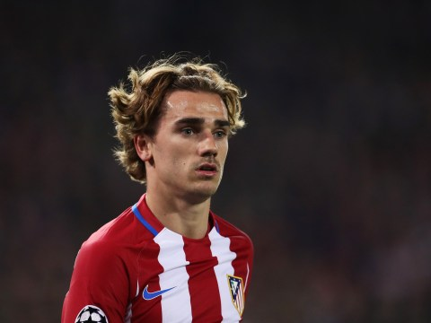 Chelsea set to rival Manchester United for Antoine Griezmann transfer