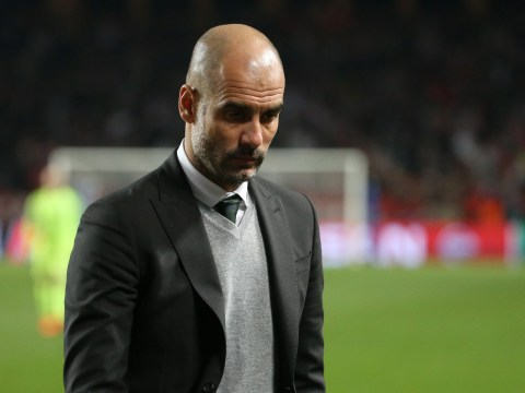 Pep Guardiola to blame for Manchester City's Champions League exit, says Arsenal legend Martin Keown