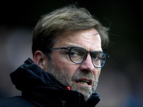 Adam Lallana missing from Liverpool training ahead of Everton clash