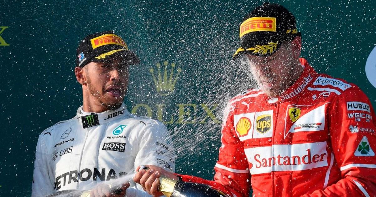 Russian Grand Prix 2017 UK start time, date, TV channel