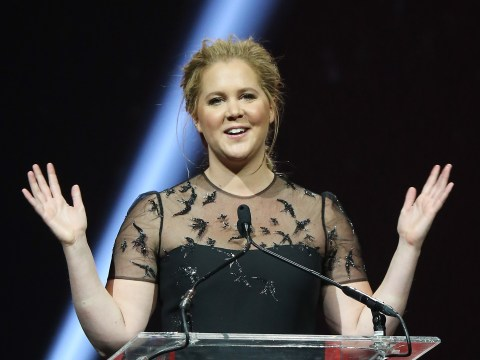 Every time Amy Schumer has proven body confidence is the way forward after star was called a 'pig'