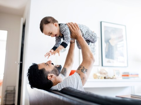 It's not babysitting, it's parenting: Why dads shouldn't get extra praise for fatherhood