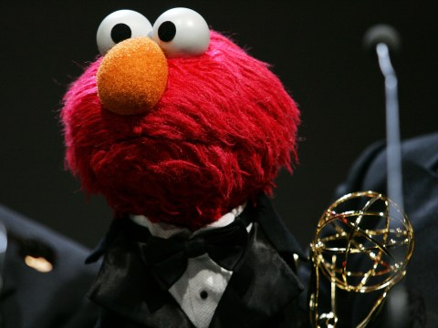 'Elmo' gets fired from Sesame Street in parody video and it's all because of Donald Trump