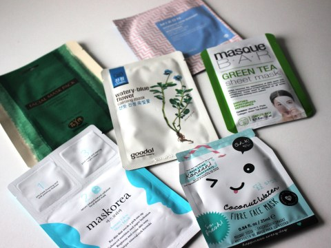 I followed a Korean skincare routine for a month and this is what happened