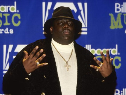 Celebrating Biggie Smalls on his 20th anniversary – it's all good baby, baby