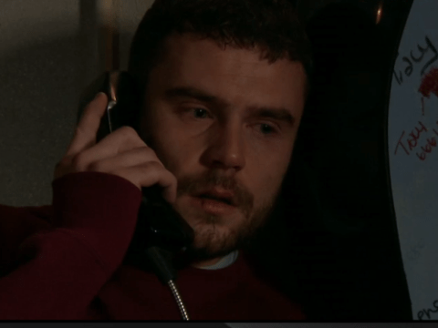 Emmerdale fans praise Aaron Dingle's harrowing prison episode but find it hard to watch